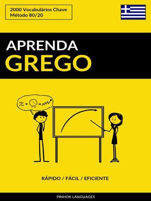 cover image of Aprenda Grego